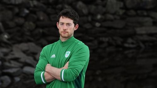 Ronan Byrne