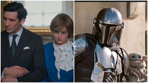 The Crown and The Mandalorian lead the shortlist with 24 nominations apiece