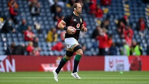 Jones' remarkable recovery from the dislocated shoulder that appeared to have ended his tour in the opening match against Japan on 26 June has reached a decisive phase