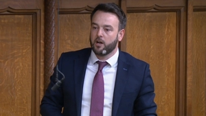 Colum Eastwood used parliamentary privilege to identify Soldier F - who cannot be named for legal reasons