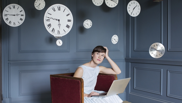 """""""Deadlines do little more than create an impending feeling of doom for most people"""". Photo: Getty Images"""
