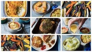 Brian McDermott's Easy Easter Recipes