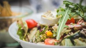 Super Salad Recipes with Brian McDermott