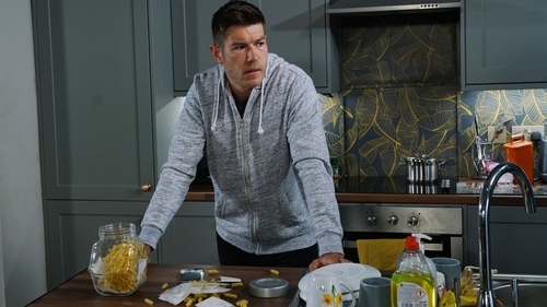 Things ramp up for Séan on Fair City this week