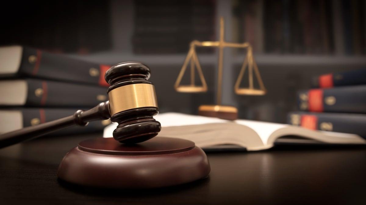 Retirement age court case