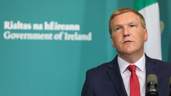 Michael McGrath said that a period of repairing the public finances is needed after the high expenditure over the last few years