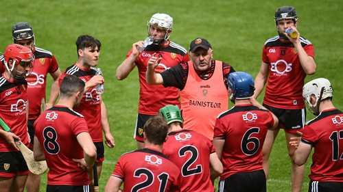 Down just missed out on Joe McDonagh Cup final spot