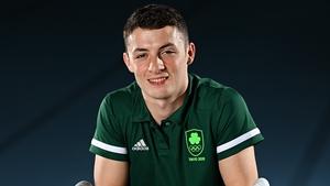 Rhys McClenaghan