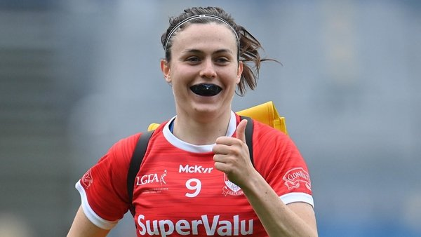Looney has long balanced inter-county camogie and football