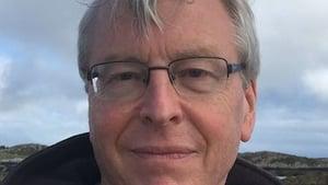 Poetry File| Philip Mc Donagh