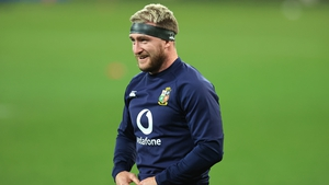Stuart Hogg on self-isolation: 'I wouldn't wish it on my worst enemy. Honestly, it was a horrendous few days'