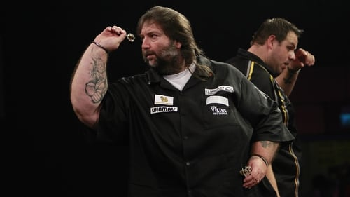 After a health scare in 2007 where doctors told Fordham his liver was 75% dead, he enrolled on reality TV show Celebrity Fit Club and joined the Professional Darts Corporation in 2009