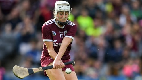 Ailish O'Reilly, who scored two goals in the 2019 All-Ireland final, is hoping Galway can recapture the highs of that year