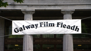 Galway Film Fleadh and Kristen Stewart in 'Spencer'
