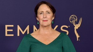 """Fiona Shaw - """"It's been tragic all over the world"""""""