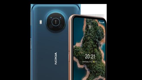The Nokia X20