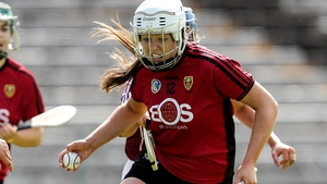 """Sorcha McCartan: """"If we work hard and things go right you never know what the end result could be."""""""