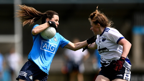 All-Ireland champions Dublin face Waterford