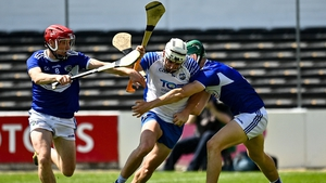 Waterford just eked out a win against an impressive Laois side