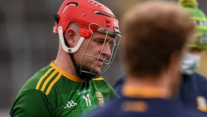 Jack Regan was the standout man for Meath