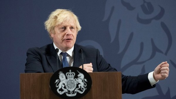 'Knowing that there will be life after Boris Johnson, the EU will remain open to a consensual outcome in this latest Brexit saga'