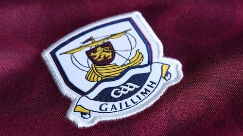 Finbar Gantley helped Galway to a famous 2-15 to 3-09 victory over Limerick in the 1980 All-Ireland SHC final