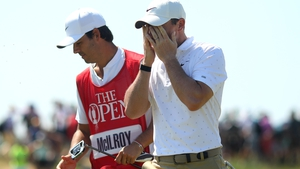 Rory McIlroy: 'I'm not a very patriotic guy, I'm doing it because I think it is the right thing to do'