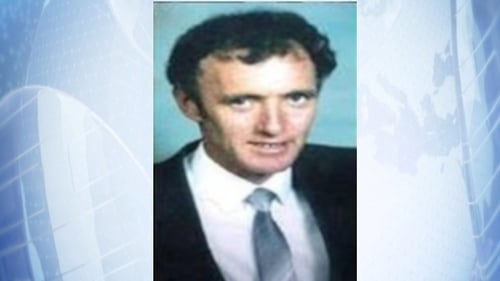 Tom Oliver was shot six times after being abducted close to his Co Louth home