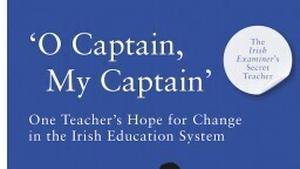'O Captain, My Captain': One Teacher's Hope for...
