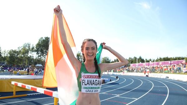 Eilish Flanagan