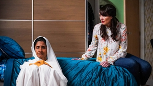EastEnders is on BBC One on Tuesday at 7:25pm and RTÉ One at 7:30pm