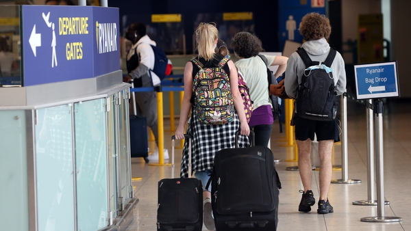 Non-essential travel is permitted again from today