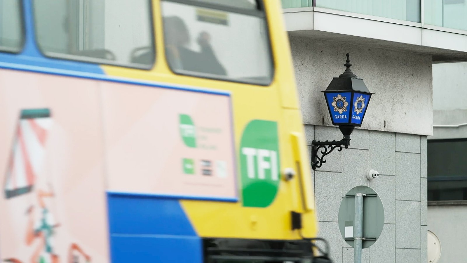 Image - Ballymun resident and former Lord Mayor of Dublin Andrew Montague said gardaí need to be more visible in Ballymun