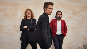 The Killers - New album, Pressure Machine, released on 13 August Photo: Danny Clinch