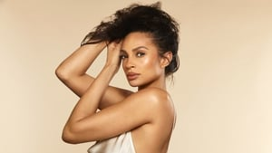 Alesha Dixon talks about moving into the wellness field.