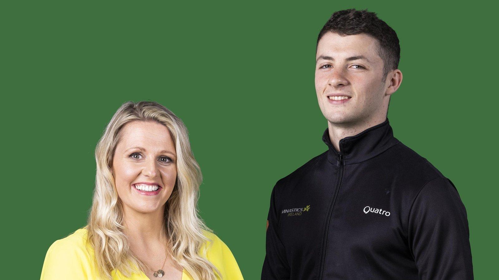 RTÉ announces comprehensive Olympic coverage