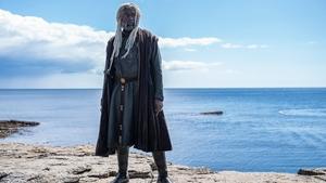 Steve Toussaint will play Lord Corlys Velaryon aka The Sea Snake