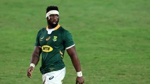Siya Kolisi has been passed fit