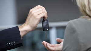 Three-out-of-four cars sold in Ireland are second hand