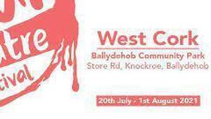 West Cork Fit Up Festival