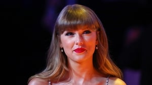 Taylor Swift's next re-released album will be 2012's Red