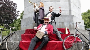 Waiting for Poirot | Culture File