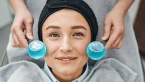 Suzy Griffin explores the benefits of cryotherapy beauty and puts it to the ultimate test.