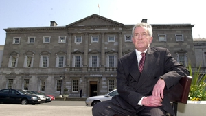 Des O'Malley will be remembered as the politician who stood by the Republic