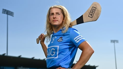 The Dublin defender is hoping for signifivant progress over the next three years