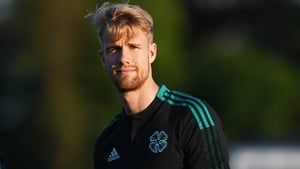 The towering Kristoffer Ajer has won 23 caps for Norway