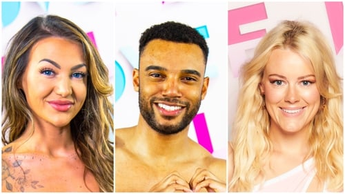 Abigail, Tyler and Georgia are set to ruffle a feathers in the Love Island villa