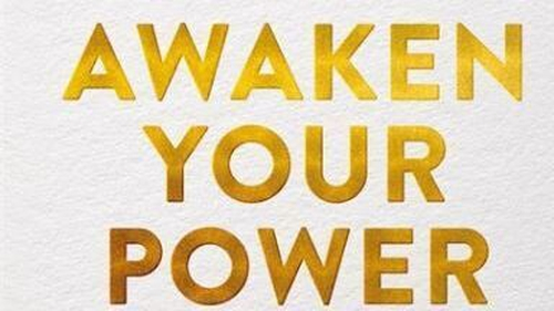 Suzanne Leyden, qualified nutrition, health and wellness coach and owner of The WellNow Co reviews Gerry Hussey's Awaken Your Power Within.