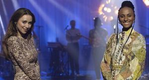 Una Healy & Loah - The Heart of Saturday Night