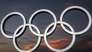 'Sound Support' and the Olympic Games